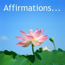 EFT Tapping Affirmations image