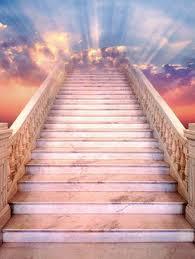 EFT Stairway imagem Milagres para