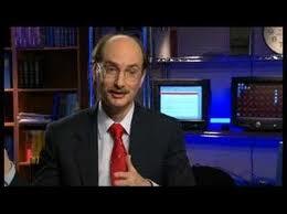 Dean Radin, PhD