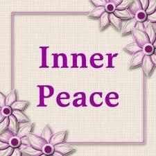 EFT pode pavimentar o caminho para a paz interior