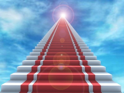 Stairway to Miracles
