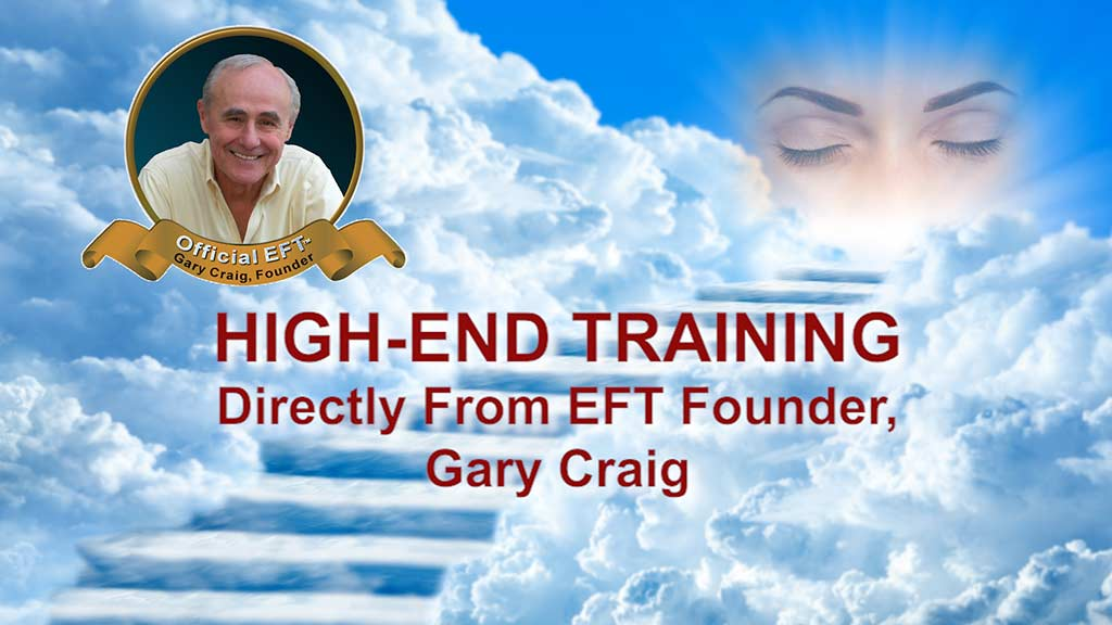 Get Optimal EFT Training with Gary Graig