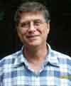 Peter Goldberg, EFT Practitioner