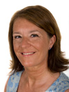 Jennifer Young, EFT Practitioner